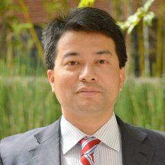Chongwu Zhou
