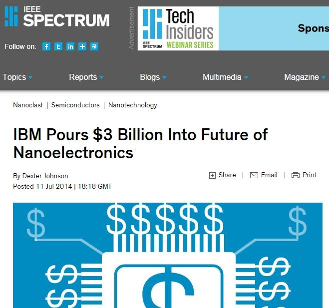 IBM Future