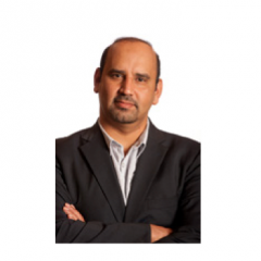 Fahad Alhussain